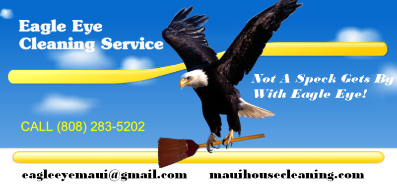 Eagle Eye Cleaning Services